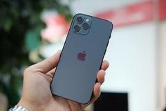 iPhone 12 Pro bán chạy hơn dự kiến của Apple