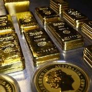 Giá vàng đang giảm tệ nhất kể từ 2019