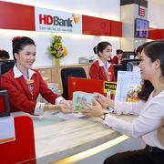 HDBank tiếp tục tăng trưởng cao trong quý III