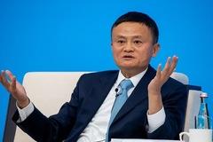 Jack Ma khuyên '20 tuổi đi làm thuê, 30 tuổi theo đuổi đam mê và 40 tập trung chuyên môn'