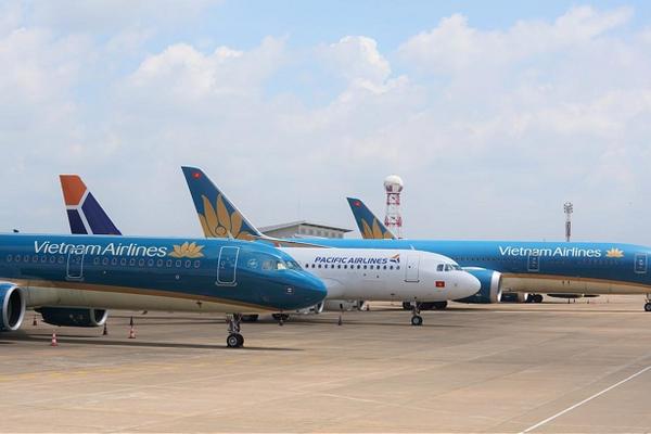 Vietnam Airlines lỗ 9 tháng 'đánh bay' thành quả 5 năm