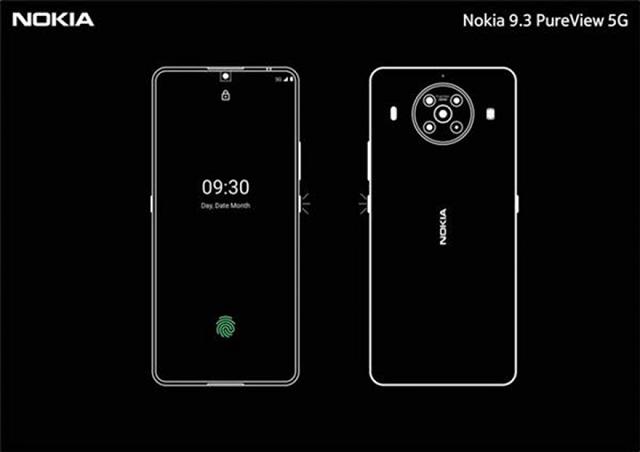 Nokia 10 mà không phải Nokia 9.3 PureView mới là smartphone cao cấp sắp tới của HMD Global?