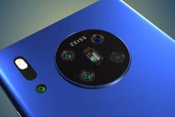 'Vén màn' smartphone cao cấp sắp ra mắt của Nokia