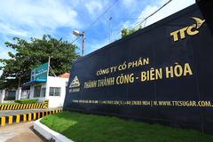 TTC Sugar bán bớt cổ phiếu VCI, mua VNM và SAB
