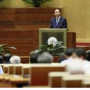Quốc hội chuẩn bị chất vấn: Dành 115 phút cho Thủ tướng