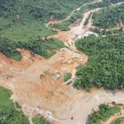 Thứ trưởng Tài nguyên & Môi trường: Sẽ loại bỏ 472 thủy điện nhỏ ra khỏi quy hoạch