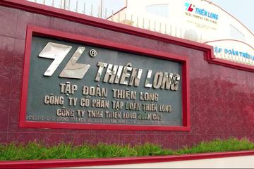 Mùa tựu trường đến muộn, lãi quý III của Thiên Long tăng trưởng 87%