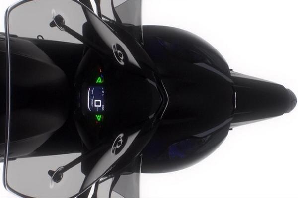 Honda SH 350i sắp ra mắt