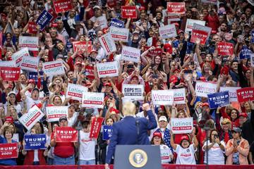 'Thế giới cần sẵn sàng cho một cuộc bầu cử Mỹ đầy tranh cãi'