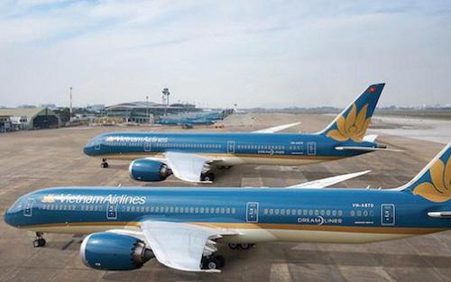 Đề xuất bảo lãnh cho doanh nghiệp hàng không vay 11.000 tỷ đồng 