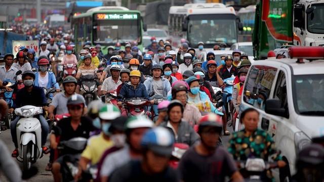 Hạ tầng giao thông yếu kém đang là nút thắt kìm hãm sự phát triển của cả vùng kinh tế trọng điểm phía nam