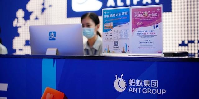 Hơn 5 triệu nhà đầu tư Trung Quốc đặt mua cổ phiếu startup của Jack Ma
