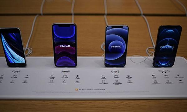 Hiệu suất pin iPhone 12 không tốt với game 3D