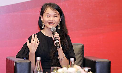 Con gái ông Vũ Văn Tiền, Mai Hữu Tín chia sẻ chuyện kế nghiệp gia đình