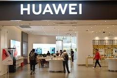 Huawei mất ngôi nhà sản xuất smartphone lớn nhất thế giới