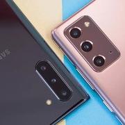 Samsung ra mắt ứng dụng tìm thiết bị Galaxy thất lạc