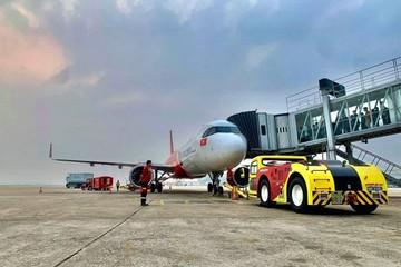 Doanh thu vận tải hàng không của Vietjet tăng trở lại trong quý III