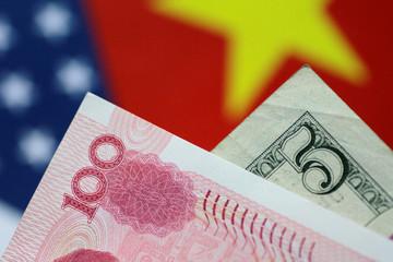 Trung Quốc có sẵn sàng bán tháo trái phiếu kho bạc Mỹ?