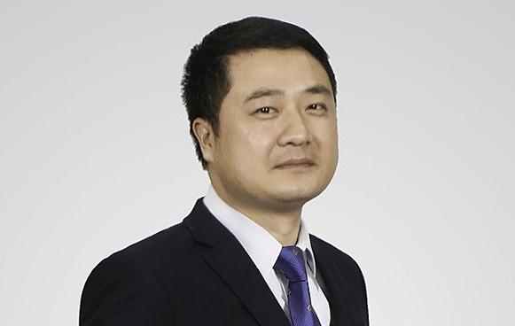 Ông Dương Trọng Chữ, Giám đốc khối Ngân hàng số LienViet24h của LienVietPostBank.