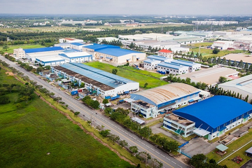 Lợi nhuận doanh nghiệp khu công nghiệp phân hóa mạnh trong quý III