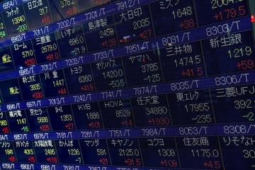 Số liệu kinh tế Trung Quốc tích cực, chứng khoán châu Á tăng
