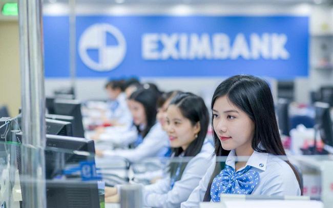 Nợ xấu Eximbank tăng 29% sau 9 tháng, lợi nhuận đi ngang
