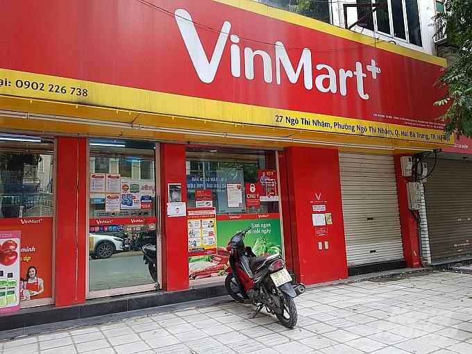 VinMart+ đóng hơn 420 cửa hàng từ đầu năm, chủ yếu ở TP HCM