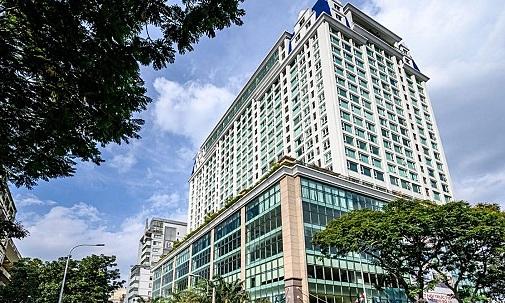 Tòa nhà trên đất 'vàng' TP HCM nằm trong khoản nợ 2.600 tỷ đồng VietinBank đang rao bán