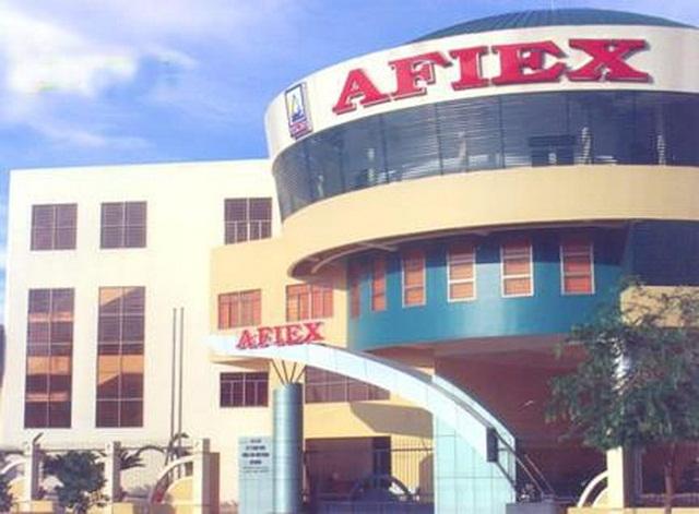 SCIC tổ chức chào bán lại cổ phiếu AFX, giá khởi điểm vẫn gấp đôi thị giá