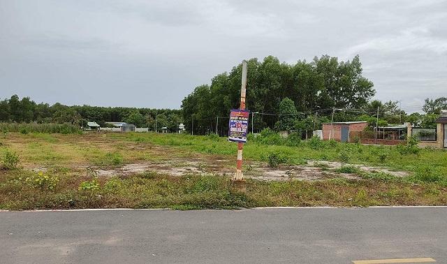 Đồng Nai thu hồi 186 ha đất tại Long Thành để đấu giá