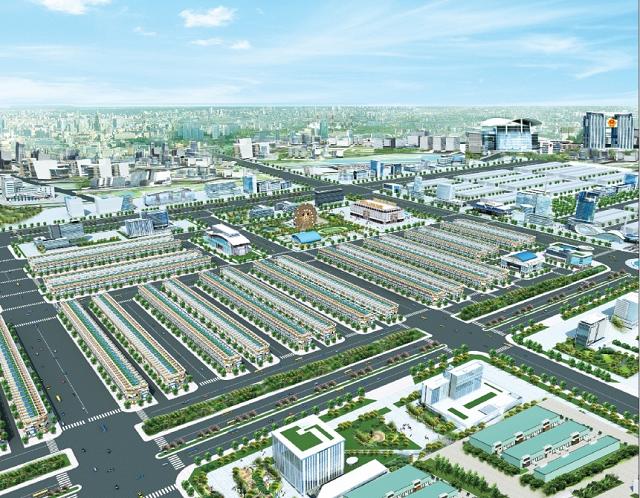 Becamex chi tiếp 800 tỷ nhận chuyển nhượng đất từ Becamex IJC