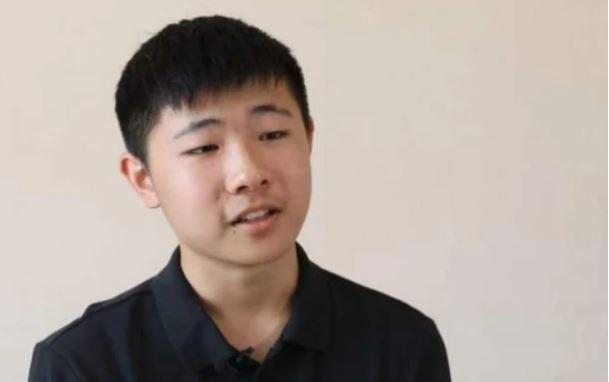 Sáng lập công ty khi 15 tuổi, chàng trai sinh năm 2000 được gọi là 'Jack Ma tiếp theo'