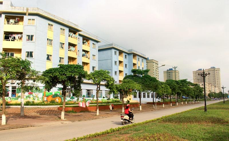 Hưng Yên duyệt Quy hoạch 1/500 khu nhà ở 36 ha tại KCN của Hòa Phát