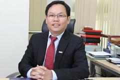 Cựu Chủ tịch Saigon Co.op Diệp Dũng chuyển công tác về công ty xổ số