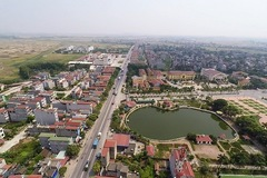 Bắc Ninh mở rộng diện tích đô thị Phố Mới và Quế Võ lên hơn 15.500 ha