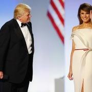 Bà Melania Trump và các đệ nhất phu nhân từng làm nghề gì