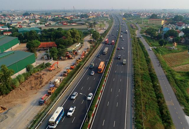 Đề xuất đầu tư 10.014 tỷ đồng xây cao tốc Hàm Nghi - Vũng Áng