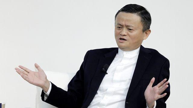 Jack Ma mất 3 tỷ USD vì Ant hoãn IPO