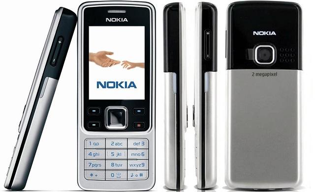 Nokia 6300 và Nokia 8000 sắp 'hồi sinh'