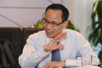 TS Cấn Văn Lực: Lợi nhuận tăng 7-10% chưa phản ánh hết khó khăn của ngân hàng