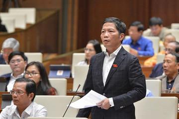 Bộ trưởng Trần Tuấn Anh: Đã đưa ra khỏi quy hoạch 472 dự án thủy điện nhỏ, 8 dự án điện bậc thang