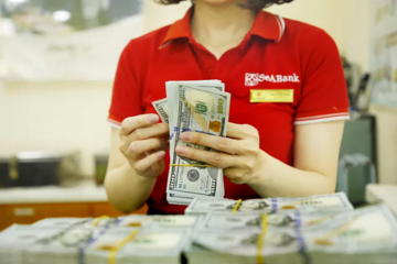 4,7 tỷ USD kiều hối chuyển về TP HCM