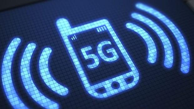 Pháp sẽ triển khai mạng điện thoại 5G thế hệ mới nhất từ tháng 11
