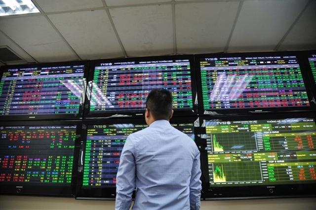 Thanh khoản hợp đồng tương lai VN30 giảm 6,4% trong tháng 10