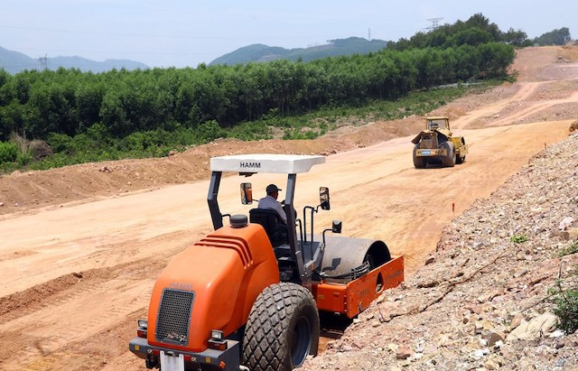 Thêm một dự án PPP cao tốc Bắc - Nam phải hủy thầu