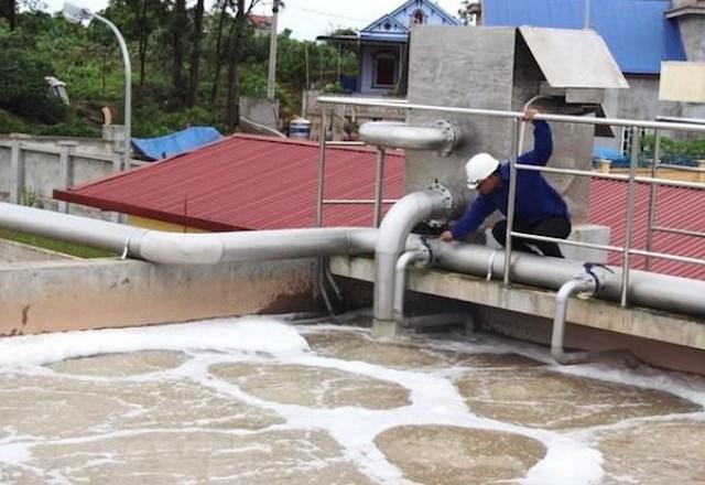 Nguồn vốn xử lý ô nhiễm môi trường chỉ đạt 0,3% ngân sách Trung ương