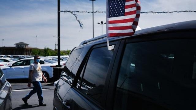 Ngành ôtô Mỹ thay đổi ra sao nếu ông Trump hoặc Biden đắc cử?