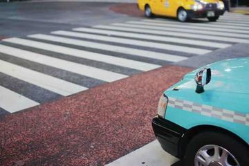 Nhật Bản thử nghiệm taxi không người lái sử dụng mạng 5G