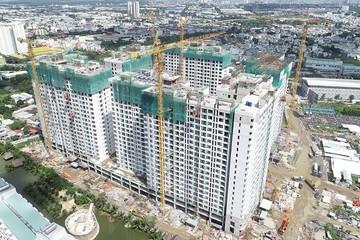 Nam Long dự kiến lãi 490 tỷ đồng từ bán Đồng Nai Waterfront trong năm nay, M&A hơn 100 ha đất