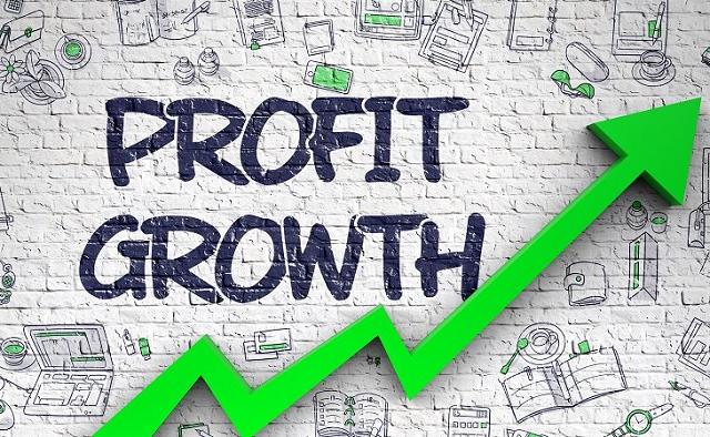 Lợi nhuận VN30 quý III: Nhiều doanh nghiệp lãi tăng bằng lần